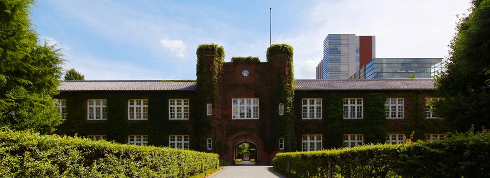島根県立教大学校友会「島根セントポール会」のホームページです。